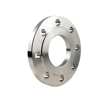 SS304 Railing Stainless Steel Square Base Flange on Wall