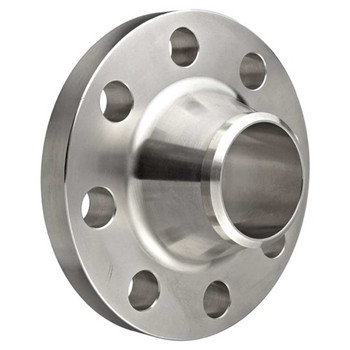 Stainless Spectacle Blind Flange, Figure 8 Blind Flange F304 F316 F321 F316ti
