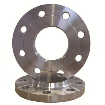 ASME B16.48 A350 Gr. Lf2 Class 2500 Paddle Blank Flange
