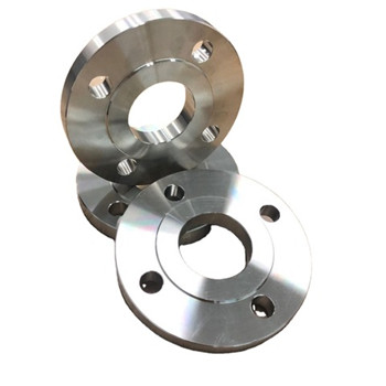 ANSI Class 304 Stainless Steel/Carbon Steel Forged Flange