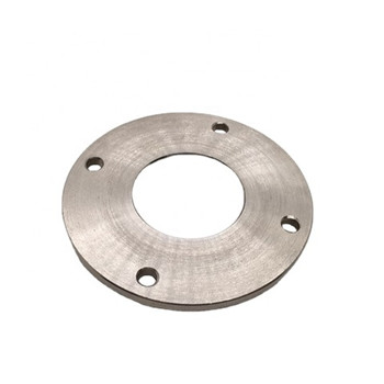 ASTM B16.5 A182 F1/F5/F9/F11/F12/F22/F91 Alloy Steel Forged Flange