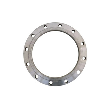 ASTM A182 F1 F2 F5 F22 F91 Forged Steel Flange