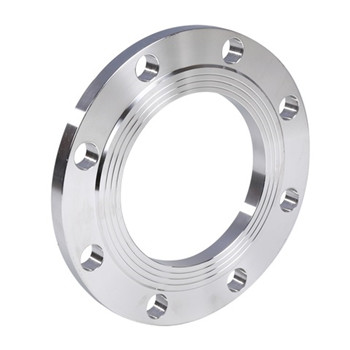 Butt Weld Black Stainless Steel Flanges