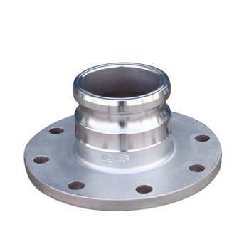 Factory Supply ANSI B 16.5/ASME Stainless Steel Forged Class150 RF Slip on Flange