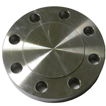 Stainless Steel Casting Precision Casting CNC Machining Flange Plate Pipe Fitting Flanges