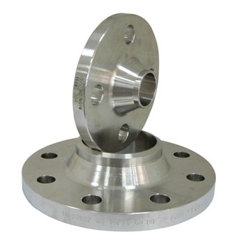 ANSI B16.48 A105 Carbon/Stainless Steel Figure 8 Spectacle Spade Blind Pipe Flange