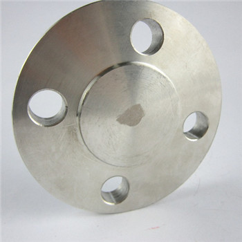 China Pipe Fitting ASME B16.9 304L Stainless Steel/Carbon Steel A105 Forged/Flat/Slip-on/Orifice/ Lap Joint/Soket Weld/Blind /Welding Neck Flanges Manufacturer
