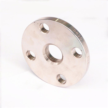 High-Temp Alloy Steel ASTM A182 Gr F1 Blind Flange
