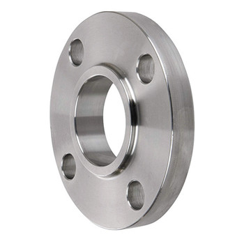 ASTM A182 F12 Alloy Steel Flanges