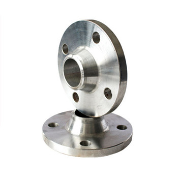 Asme B16.48 Stainless Steel Spectacle Blind Flange