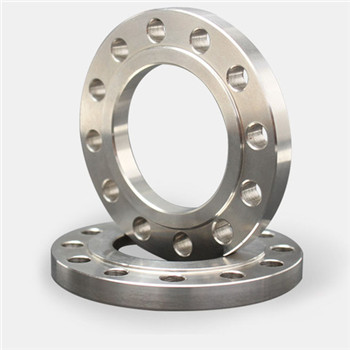 JIS Ss Dn80 Pn16 Slip on Flange Dimentions