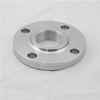 Customers' Designs for Forging Flange, Private Custom Forged Flange
