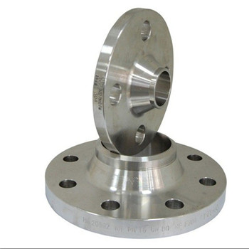 ASTM A182 F1 Alloy Steel Forged Flanges