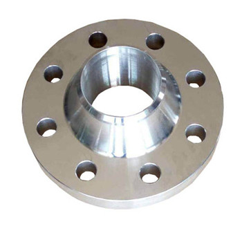 ASTM A182 F1 Alloy Steel Socket Welding Flange