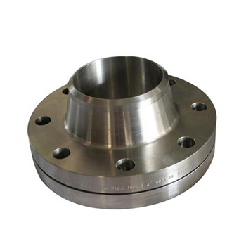 Stainless Steel Forged Casting Slip-on Pipe Flange