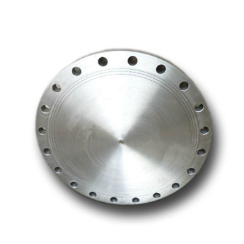 ASTM A182 F1 Alloy Steel Welding Flanges