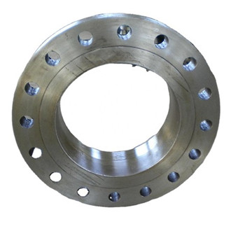 Stainless Steel Flange A/SA182 F304 F304L