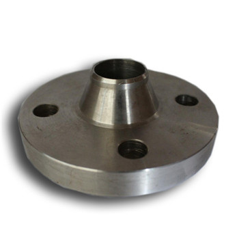 Stainless Steel Pipe Blind Flanges and Flanged Fittings