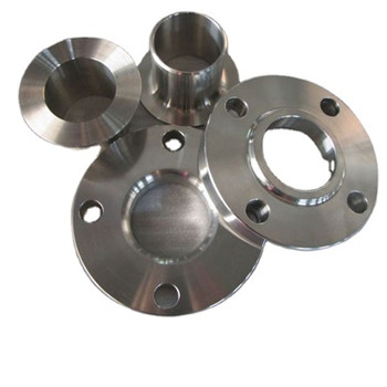 Duplex or Super Duplex Flange