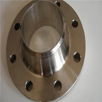 304 316 0em ASME B16.9 Forged Blind Stainless Steel Pipe Flange