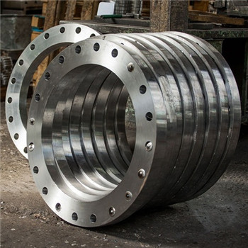 Stainless Steel ASME B16.5 Class 900 Lbs Blind Flanges Blrtj