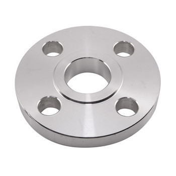 ASTM A182 ANSI B16.5 Stainless Steel Forged Customized Square Welding Neck Flange