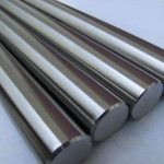 Nickel 200 Round Bar N02200 / 2.4066