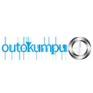 Outokumpu Logo