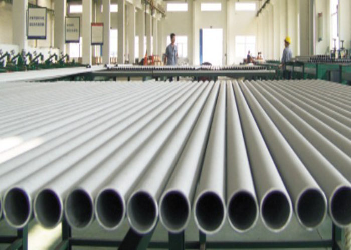 Stainless Steel 321/321H Pipes and Tubes