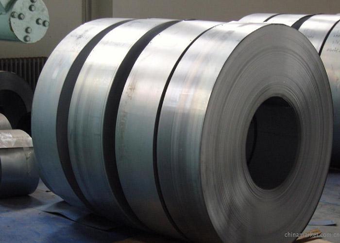 700L/SAPH310/S355JO/40CR/STK500 HOT ROLLED STEEL STRIP