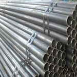 AISI 1040 Hollow bar Seamless Pipe