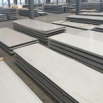 Hot/cold rolled AL6XN Sheet & Plate N08367