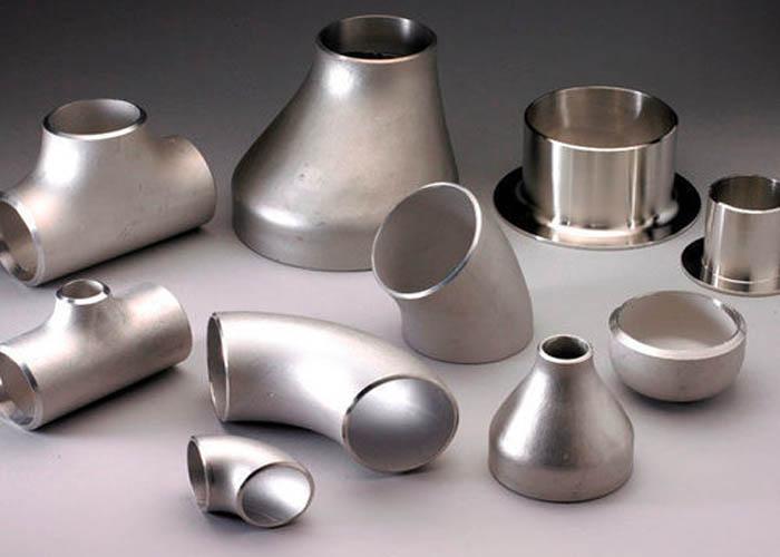 Aluminium Pipe Fittings 6063, 6061, 6082, 5052, 5083, 5086, 7075, 1100, 2014, 2024