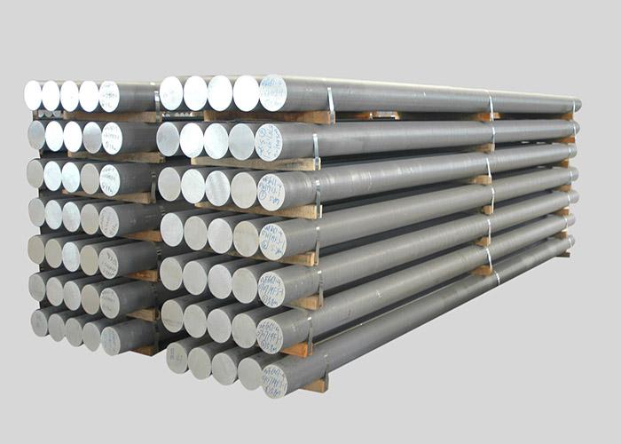 1080,2A11,3003,4A11,5754,6082,7A05 Alloy Aluminum bar
