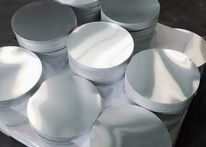 Aluminum Circle / Disc 1050/1060/1070/1100/3003/3005