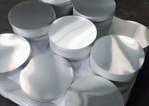 Aluminum Circle / Disc 1050/1060/1070/1100/3003/3005