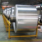 Alloy Aluminum coil with 1100,2024,3105,4A11,5083,6061,6082,6063,7A09