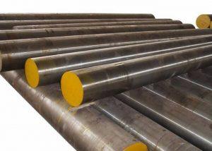 50CrV, SAE1141,SCR440H,41CR4,SCM420H Steel round bar for Automotive