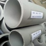 Hastelloy C276 Seamless Welded Pipe N10276