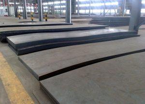 20Cr4 /1.7027 / 5120 Steel plate