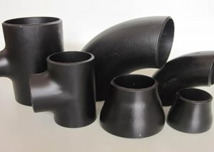 Carbon steel pipe fittings ASTM/ASME A234 WPB-WPC A420-WPL6