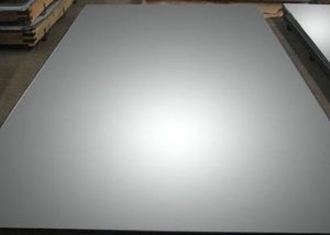 Cold Rolled / Hot rolled Stainless Steel Sheet /405/SAF2205/440A/410/404