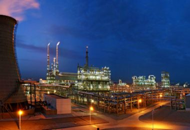 energy and chemical industry
