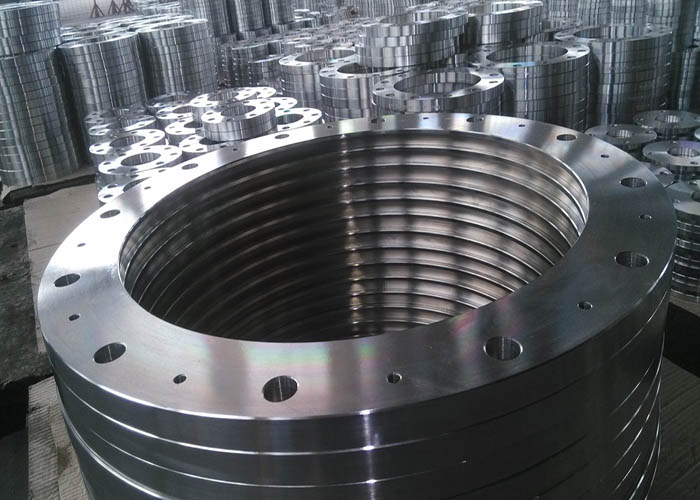 Alloy steel flange A182F1 /F51 F9/F111 F221 F91