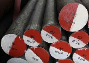 H13 SKD61 1.2344 Tool Steel Round bar Hot Work Mold Steel
