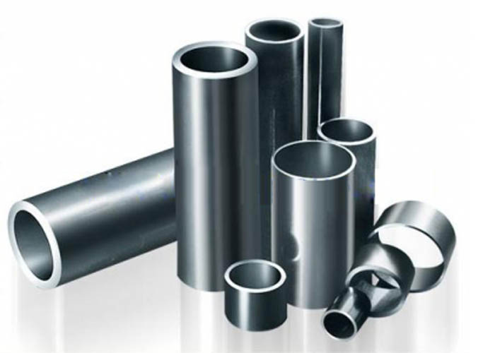 High precision cold drawn seamless tube