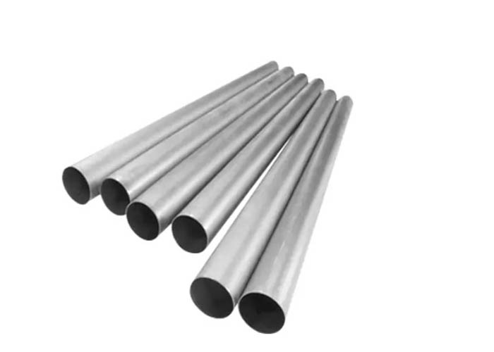 ASTM B167 UNS N06600 Inconel 600 Pipe