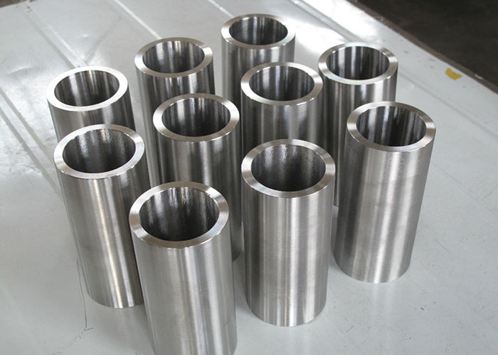 Nickel Alloy N06625 Pipe Inconel 625