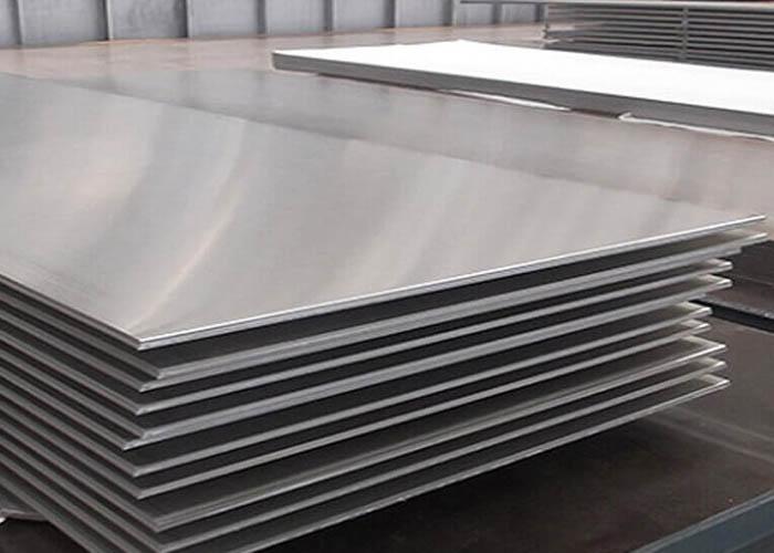Monel 400 Plate ASTM B127 UNS N04400 Sheet