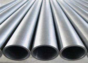 Monel Alloy K500 Tube / N05500 Pipe 2.4375